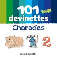 Frédéric Joos - Youpi, 101 charades.