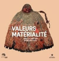 Frédéric Keck - Valeurs et matérialité - Approches anthropologiques.