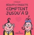 Frédéric Kessler - Bébert et Paulette comptent jusqu'à 9.