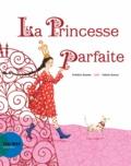 Frédéric Kessler et Valérie Dumas - La princesse parfaite.
