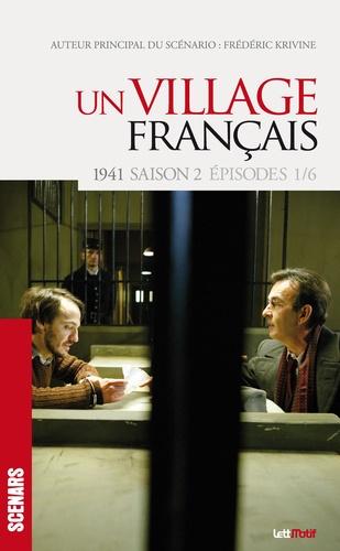 Un village français. Scénario de la saison 2