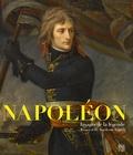 Frédéric Lacaille et Marie-Lys Marguerite - Napoléon - Images de la légende.