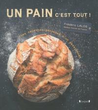 Un pain cest tout! - Les recettes secrètes dun passionné.pdf