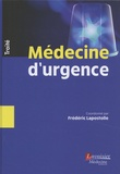 Frédéric Lapostolle - Médecine d'urgence.