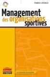 Frédéric Lassalle - Management des organisations sportives.