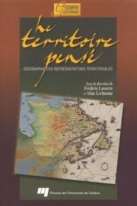Le territoire pensé - Géographie des représentations territoriales.pdf