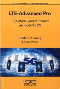 Accentsonline.fr LTE-advanced pro - Une étape vers le réseau de mobiles 5G Image