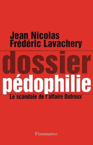 Frédéric Lavachery et Jean Nicolas - .
