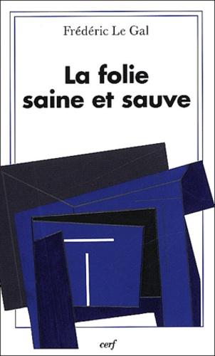 Frédéric Le Gal - .