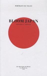 Frédéric Lebain - Bloom Japan.