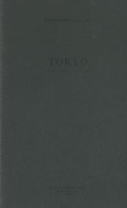 Frédéric Lebain - Tokyo.