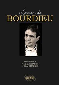 Frédéric Lebaron et Gérard Mauger - Bourdieu.