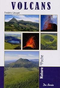 Frédéric Lécuyer - Volcans.