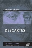 Frédéric Lelong - Descartes.