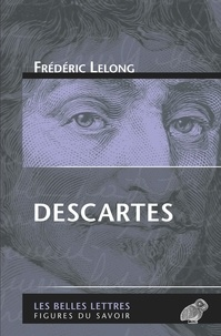 Frédéric Lelong - Descartes.