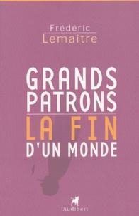 Frédéric Lemaître - .