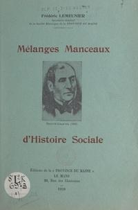 Frédéric Lemeunier - .