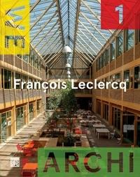 Frédéric Lenne - François Leclercq.