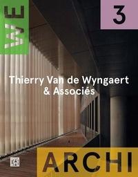 Frédéric Lenne - Thierry Van de Wyngaert & Associés.
