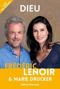 Frédéric Lenoir et Marie Drucker - Dieu.