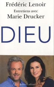 Dieu - Frédéric Lenoir pdf epub