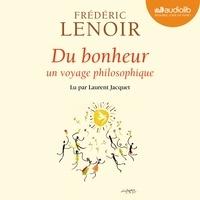 Téléchargements de livres audio gratuits ipod Du bonheur  - Un voyage philosophique RTF iBook DJVU (French Edition)
