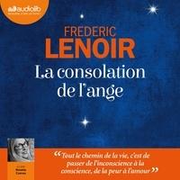 Téléchargements ebook gratuits amazon La consolation de l'ange 9791035401597 CHM PDF (French Edition) par Frédéric Lenoir