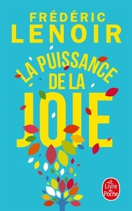 Téléchargements de manuels pour kindle La puissance de la joie in French FB2 ePub MOBI