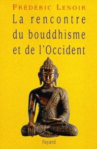Histoiresdenlire.be La rencontre du bouddhisme et de l'Occident Image
