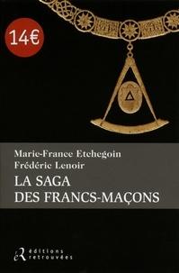 Histoiresdenlire.be La saga des francs-maçons Image