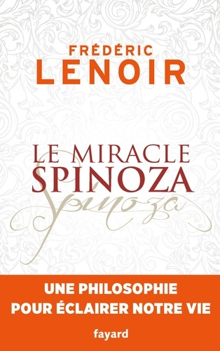 Le miracle Spinoza - Format ePub - 9782213700045 - 7,99 €