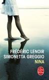 Frédéric Lenoir et Simonetta Greggio - Nina.
