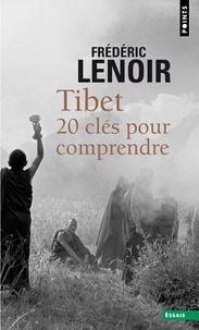 Histoiresdenlire.be Tibet - 20 clés pour comprendre Image