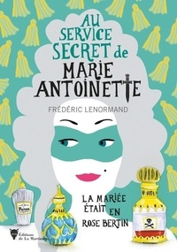 Ucareoutplacement.be Au service secret de Marie-Antoinette Image