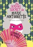 Frédéric Lenormand - Au service secret de Marie-Antoinette Tome 1 : L'enquête du Barry.