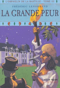 Ucareoutplacement.be L'orphelin de la Bastille Tome 3 Image