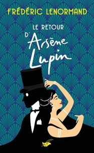 Accentsonline.fr Le retour d'Arsène Lupin Image