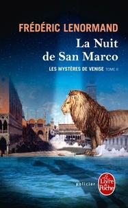 Les mystères de Venise Tome 2.pdf