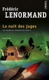 Frédéric Lenormand - Les nouvelles enquêtes du juge Ti Tome 2 : La nuit des juges.