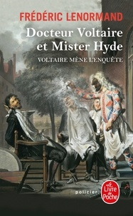 Histoiresdenlire.be Voltaire mène l'enquête Image
