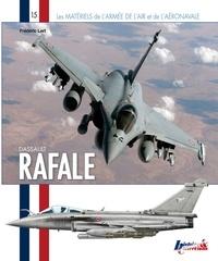 Frédéric Lert - Dassault Rafale.