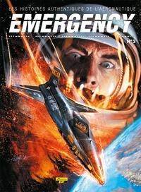 Frédéric Lert et Frédéric Zumbiehl - Emergency Tome 3 : .