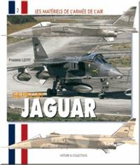 """Frédéric Lert - Le Jaguar - L'attaque au sol """"Made in France""""."""