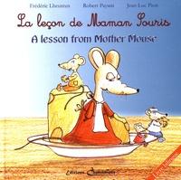 Frédéric Lheureux et Robert Payant - La leçon de maman souris.
