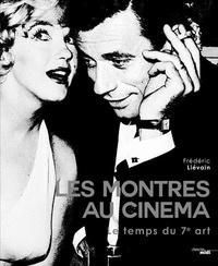 Frédéric Liévain - Les montres au cinéma - Le temps du 7e art.