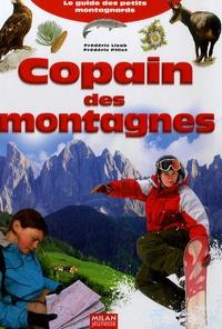 Frédéric Lisak - Copain des Montagnes.