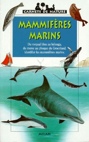 Frédéric Lisak - Mammifères marins.