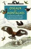 Frédéric Lisak - Oiseaux des montagnes.