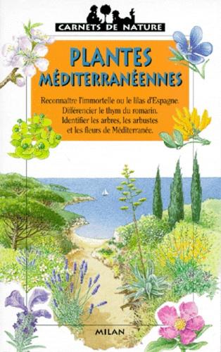 Frédéric Lisak - Plantes méditerranéennes.