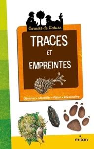 Frédéric Lisak - Traces et empreintes.